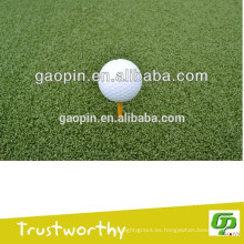 Alfombra de golf de alta calidad perfecta para la práctica