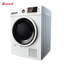 Máquina portátil del secador de la ropa del condensador portátil 7kg