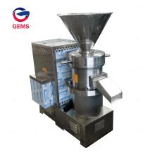 Máquina manual para hacer molinillo de pasta de sal y pimienta