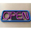 LED Open Window Sign für Verkauf Netzteil