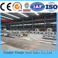 Plaque de tôle d'acier inoxydable de haute résistance (304 321 316L 310S 904L)
