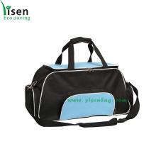 600D, mala de viagem, saco de desporto (YSTB00-033)