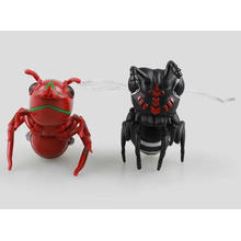 ICTI Customized PVC Mini Action Figur Puppe Kinder Ant-Man Spielzeug