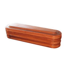 European-Style Wooden Coffin&Casket (R35)