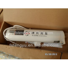 Drapery Motor For Electric Curtain And Motorized Curtain With Remote Control And Automatic Curtain Limit Setting Motor
