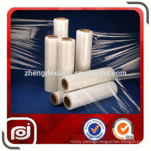 China New Convenient Hdpe Ldpe Pet Plastic Film Rolls Scrap