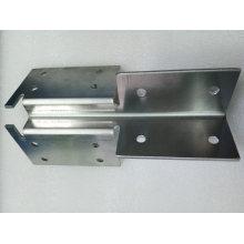 Precise Aluminum Assembly of Inner Corner Rear for APP Container