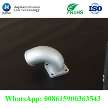 Costume Stsand Casting Auminum Pipe