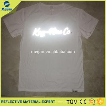 meipin дунгуань светоотражающие футболки