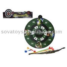 908040669-EVA dart bow and arrow magnetism 2 astd
