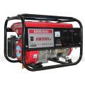 China Gerador de gasolina barato gerador de gasolina 2kw 2.5kw manual