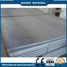 Placa de aço rolada de espessura de 2,0 mm grande estoque Q235 quente