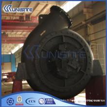 Pompe à dragueur de sable submersible à vendre (USC5-008)