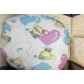 Cartoon travesseiro animal imagem impressão travesseiro (edm0256)