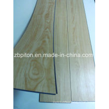 4mm Wood Look Lvt Click System Vinyl Flooring Tile (CNG0468N)