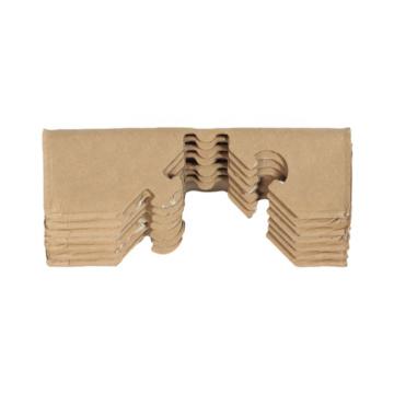 Paper edge board angle corner protector l shape corner guards