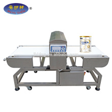 Metal Detector machine for Sea Frozen health wild Green food processing