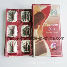 Zotreem Plus 100% Original Weight Loss Slimming Capsule