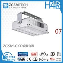 40W Lumileds 3030 LED alta luz Bay com Dali