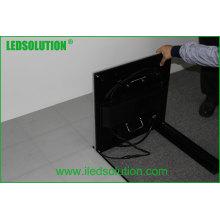 P6.25 Pantalla Interactiva de Pista de Baile LED IP65 Exterior e Interior