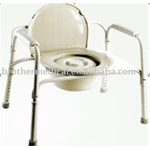 Cheapest Price Basic Commode Chair