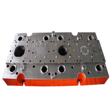 Customized high quality diverse hot sale aluminium metal stamping mould