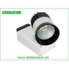 2015 hohe Qualität neue Design LED Track Licht, COB Track Licht mit CE-Zertifikat