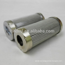 Filtro de filtrado del aceite hidráulico P167270, cartucho del filtro de aceite del motor P167270, filtro de aceite de la máquina
