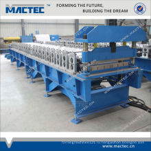 Высокое качество MR1000 автоматическая стальная металлическая рифленая машина