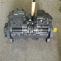 JS200 Hydraulic Pump 215/11278 K3V112DT Main Pump