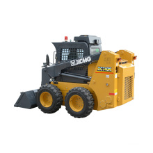 Chinese Compact Skid Steer Loader