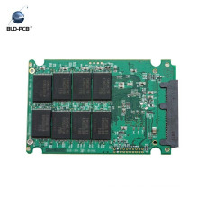 Shenzhen pcb assembly manufacturer produce gps tracker pcb board and other printed circuit board assembly