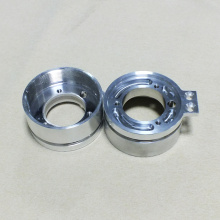 Micro machining aluminum cnc parts