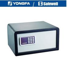 Coffre Hi-Safe de 200 mm de Safewell pour la maison d'hôtel