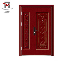 good quality steel door Turkey door design