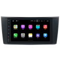Android Benz E-Class W211 Car DVD Player