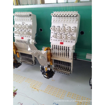 Jinsheng sequins embroidery machine