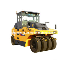 XCMG 16 Ton Tyre Road Roller XP163