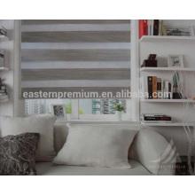 2018 Melhor preço janela zebra Roller Curtain Blackout Zebra Roller Blinds