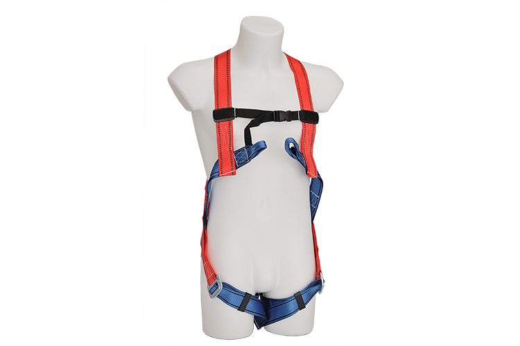 Rescue Safety Harness