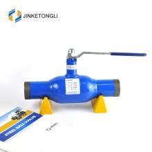 JKTL2B006 cf8m 1000wog handles stainless steel chrome ball valve