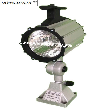 LED machine tool working light