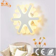 Сид ip33 светодиодный настенный светильник декоративный Бра для кафе