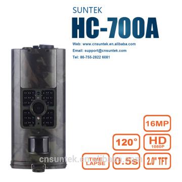 Suntek завод напрямую предложить OEM и ODM 16МП с FHD ИК ночного видения камера охоты с водонепроницаемая HC700A