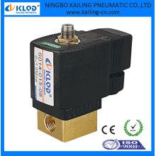 Válvulas solenóide 3/2 vias KL6014 DC12V