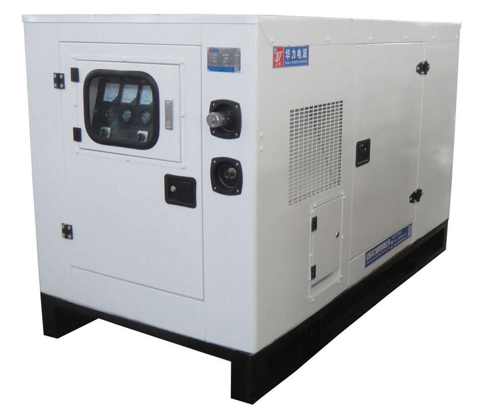 Dg Diesel Generator