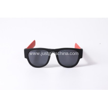 Promotional Slap Sunglasses W/ Customized Logo