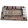 plastic injection mould service