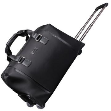 Bolso con Trolley para viajar