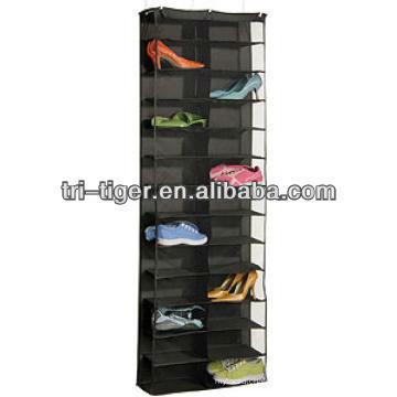 26 Pocket Fabric Shoes Organiser